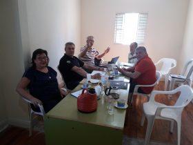 Reunião do OSB